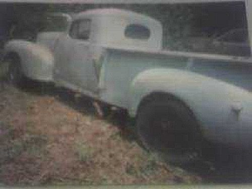 1946 Hudson Pickup for sale