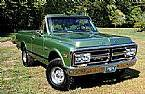 1972 GMC Jimmy