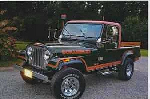 1983 Jeep Scrambler for sale