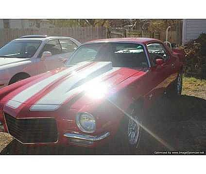 1972 Cadillac Camaro for sale