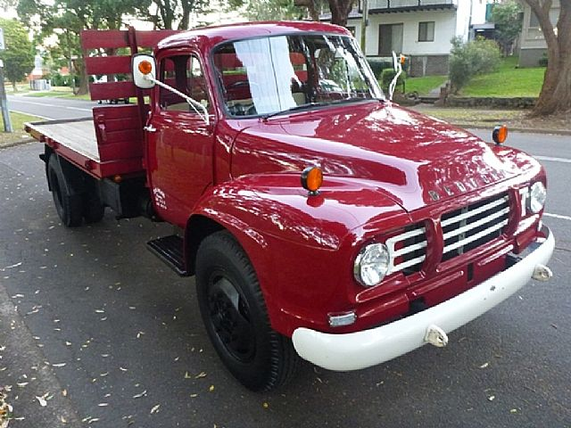 1969 GMC Bedford for sale