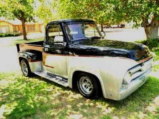 F100 Panel Truck Craigslist Autos Post