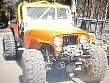 1975 Jeep Scrambler for sale
