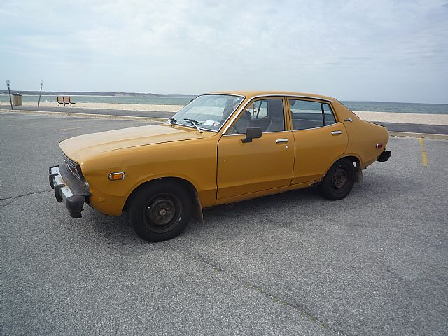 1978 Datsun B210 for sale