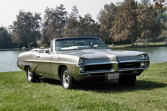 1967 Pontiac Catalina for sale