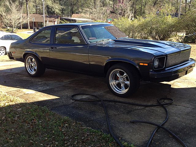 1977 Chevrolet Nova for sale