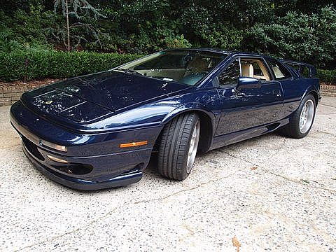 2004 Lotus Esprit for sale