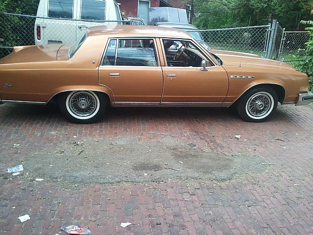1978 Buick Electra for sale