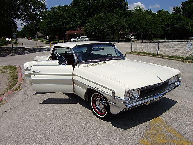 1961 Oldsmobile Dynamic 88 for sale