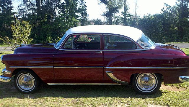 1954 Chevrolet Sedan for sale