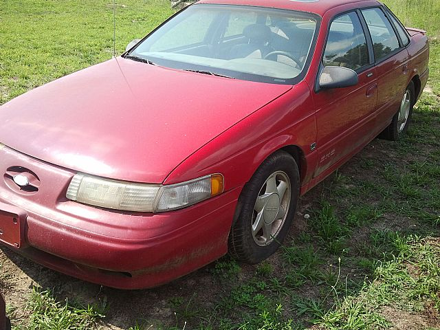 1995 Ford Taurus for sale