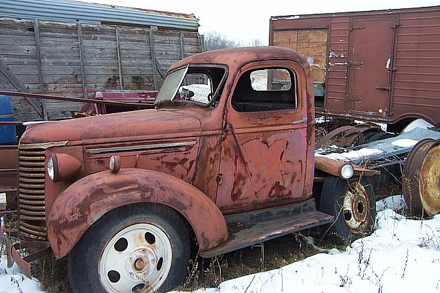 1939 Chevrolet 1 1/2 Ton for sale