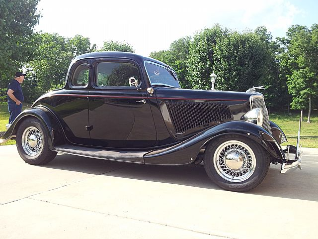 1934 ford coupe for sale calhoun georgia for 1934 ford three window coupe for sale