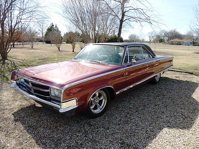 1965 Chrysler 300 for sale