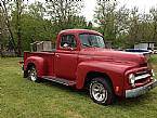 1955 International Pickup