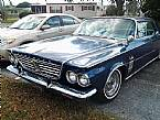 1963 Chrysler New Yorker