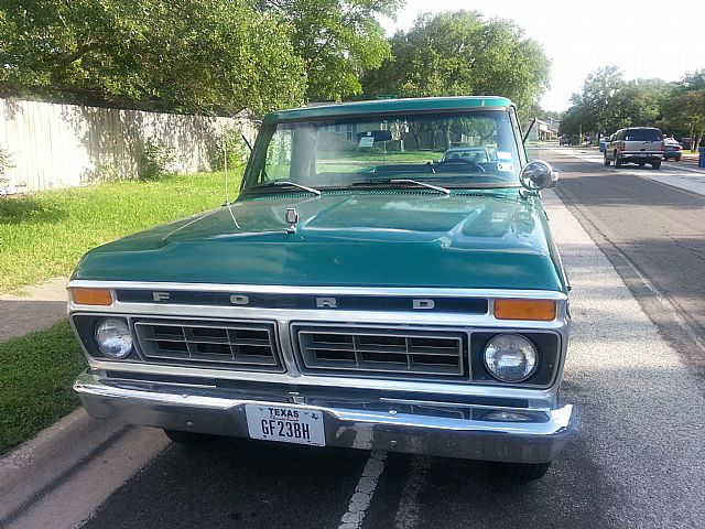 1977 Ford F150 for sale
