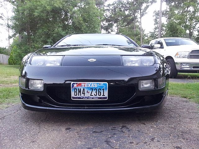 1991 Nissan 300ZX for sale