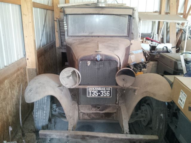 1929 Chevrolet Truck for sale