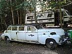 1947 Cadillac Airport Limo