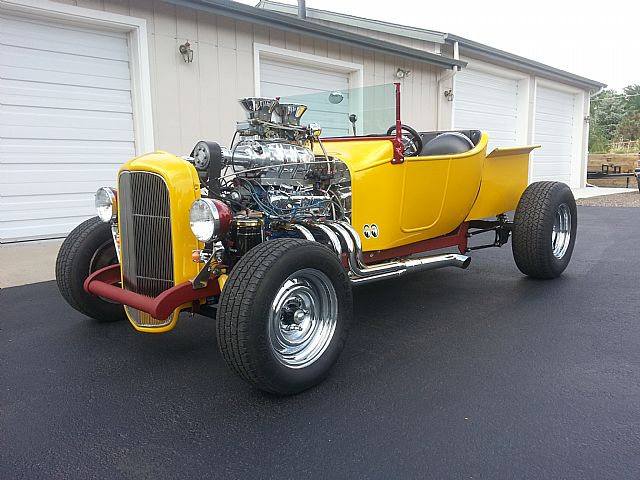 1925 Ford T Bucket for sale