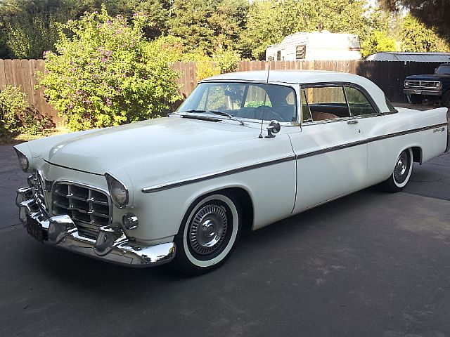 1956 Chrysler 300B for sale