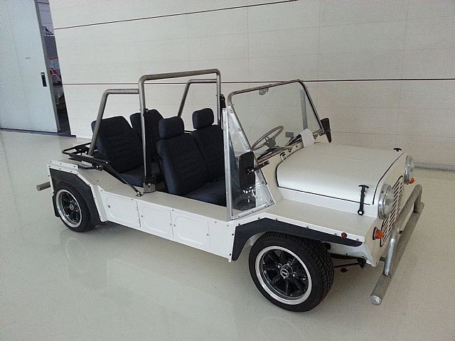 1978 Austin Mini Moke for sale
