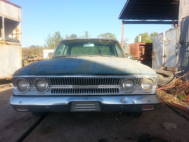 1963 AMC Ambassador for sale