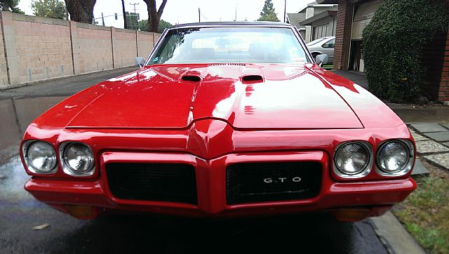 1970 Pontiac LeMans for sale