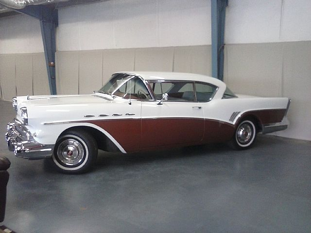 1957 Buick Riviera for sale