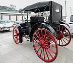 1907 International Auto Buggy