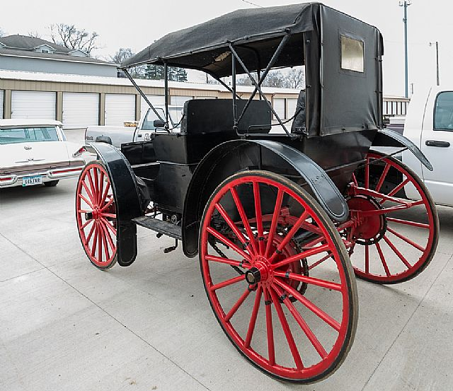 1907 International Auto Buggy for sale