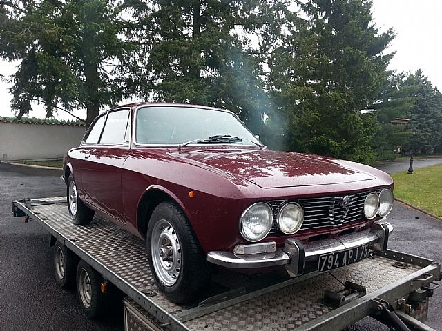 1975 Alfa Romeo 2000 for sale