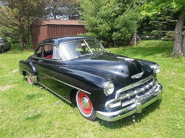 1952 Chevrolet Styleline for sale