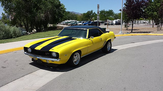 1969 chevrolet camaro z28 for sale sparks nevada. Cars Review. Best American Auto & Cars Review
