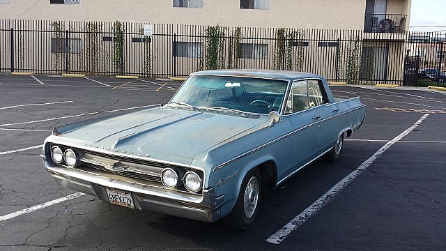1964 Oldsmobile Dynamic 88 for sale