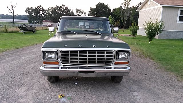 1978 Ford F150 for sale