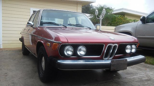1974 BMW 3.0 for sale