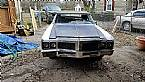 1970 Oldsmobile Ninety Eight