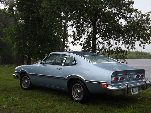 1974 Mercury Comet for sale