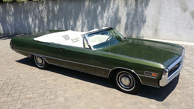1970 Chrysler 300 for sale