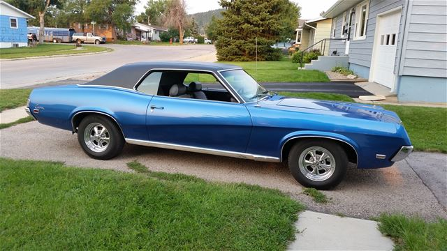 1969 mercury cougar for sale artesia new mexico collector car ads
