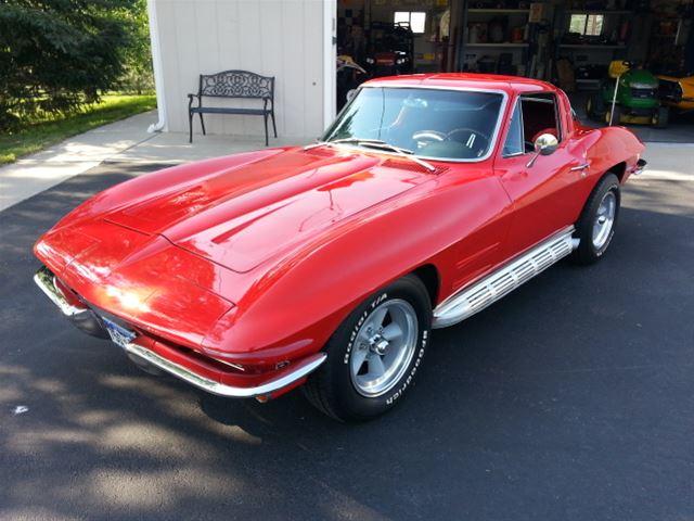 1964 chevrolet corvette for sale centennial colorado. Cars Review. Best American Auto & Cars Review
