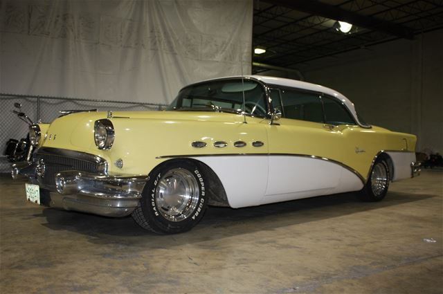 1956 Buick Super 8 for sale