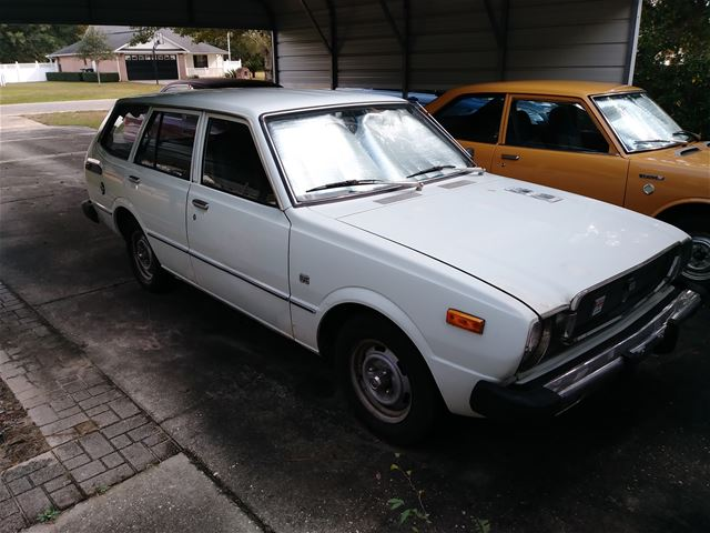 1976 Toyota Corolla for sale