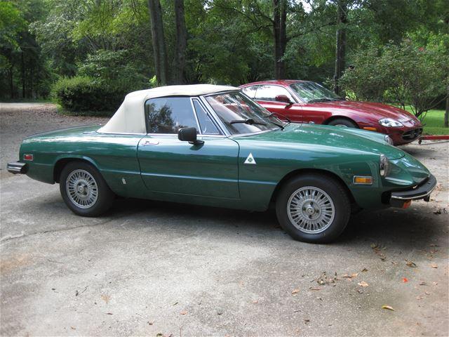 Alfa Romeos For Sale Browse Classic Alfa Romeo Classified Ads - Alfa romeos for sale