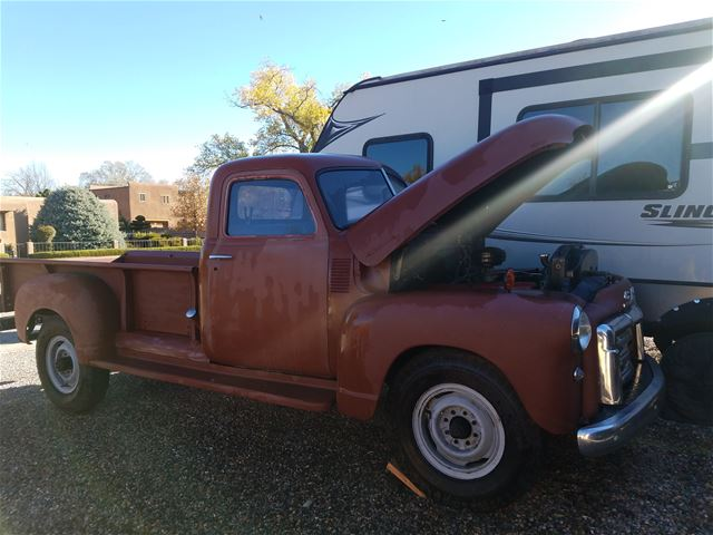 1948 GMC One Ton