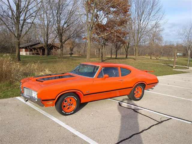 Classic Cars for sale in Wisconsin | Collector Car Ads