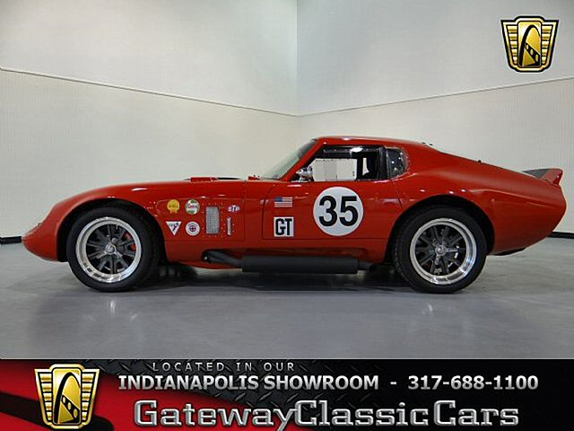 1965 Shelby Daytona for sale