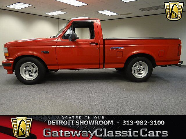 1993 Ford Lightning for sale
